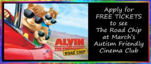 Alvin Road Trip
