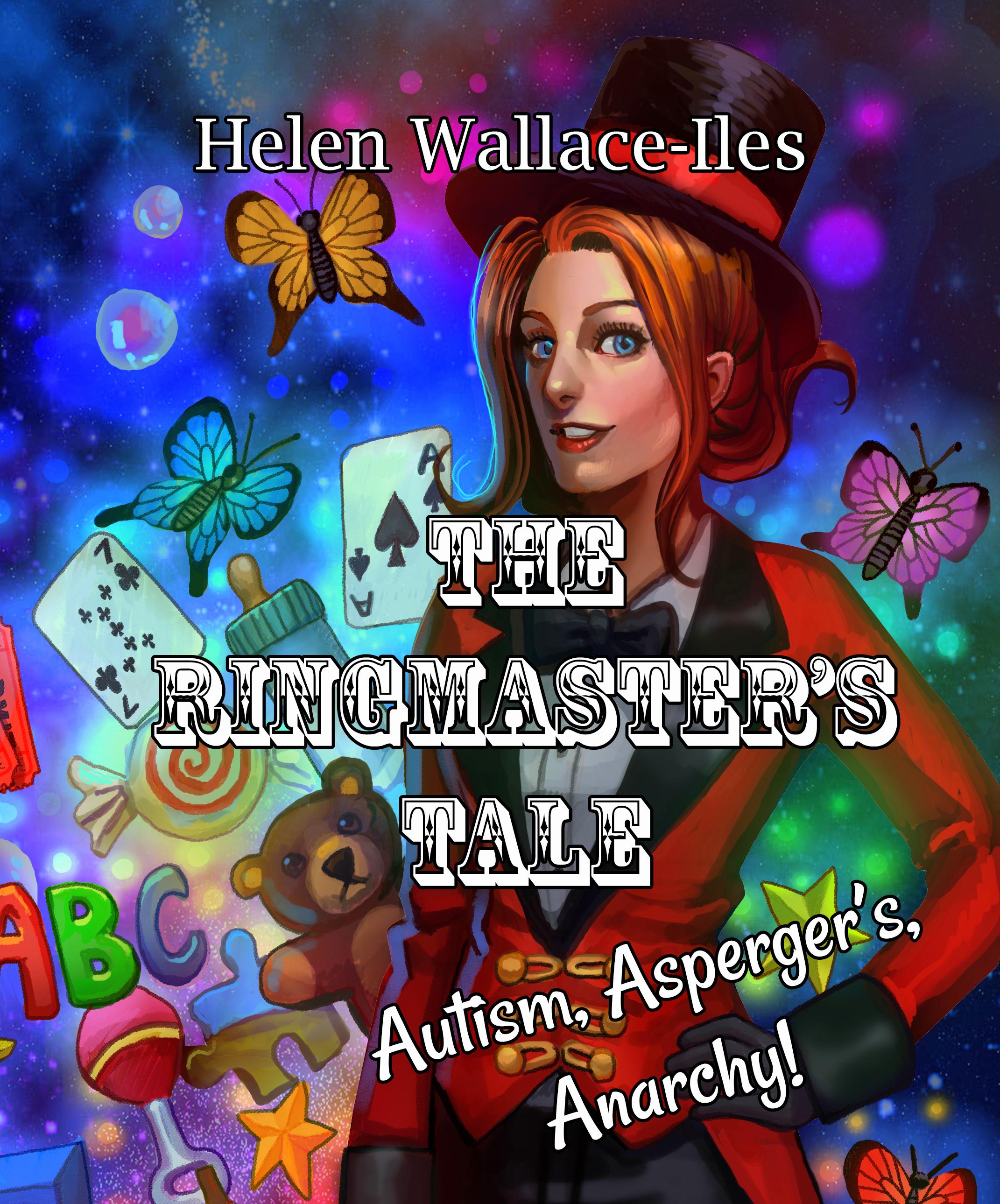 Ringmaster - www autism-all-stars org