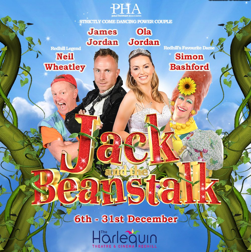 Aspergers, Autism, Autism Awareness, Autism Acceptance, Autism Parents, Autism-friendly, Redhill, Surrey, Harlequin Theatre, Autism All Stars, Relaxed Performance, Free Tickets, Win, Jack and the Beanstalk,
