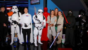 autism, aspergers, star wars, cineworld, crawley, sussex, autism all stars, autism acceptance