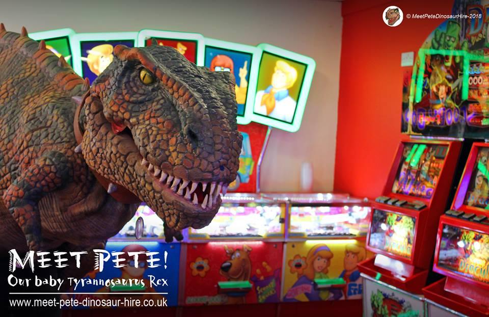 #autism #aspergers #autismallstars #dinosaurs #trex #meetpete #jurassicworld #fallenkingdom #cineworld #crawley #westssessex #sussex #puppetry #animatronics #jurassicpark #autismacceptance #parenting #familyfun